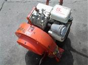 BILLY GOAT WALK BEHIND BLOWER 5HP BL53